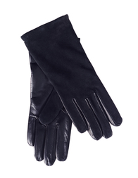 Женские перчатки PAROLA 5015_black