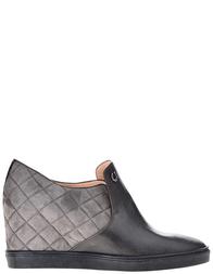 Женские ботинки Pakerson 22680_gray