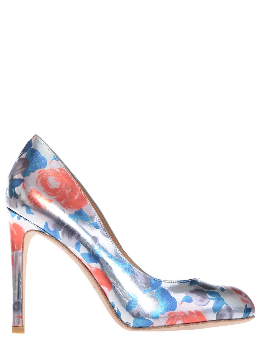 Купить Туфли, MARC BY MARC JACOBS, Многоцветный, Весна-Лето