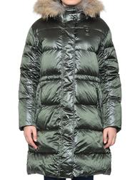 Женская куртка BLAUER 17WBLDK03209-687