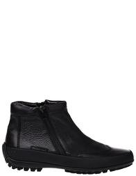 Мужские ботинки Pakerson 34240_black