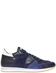 Мужские кроссовки Philippe Model STRLU-HL15