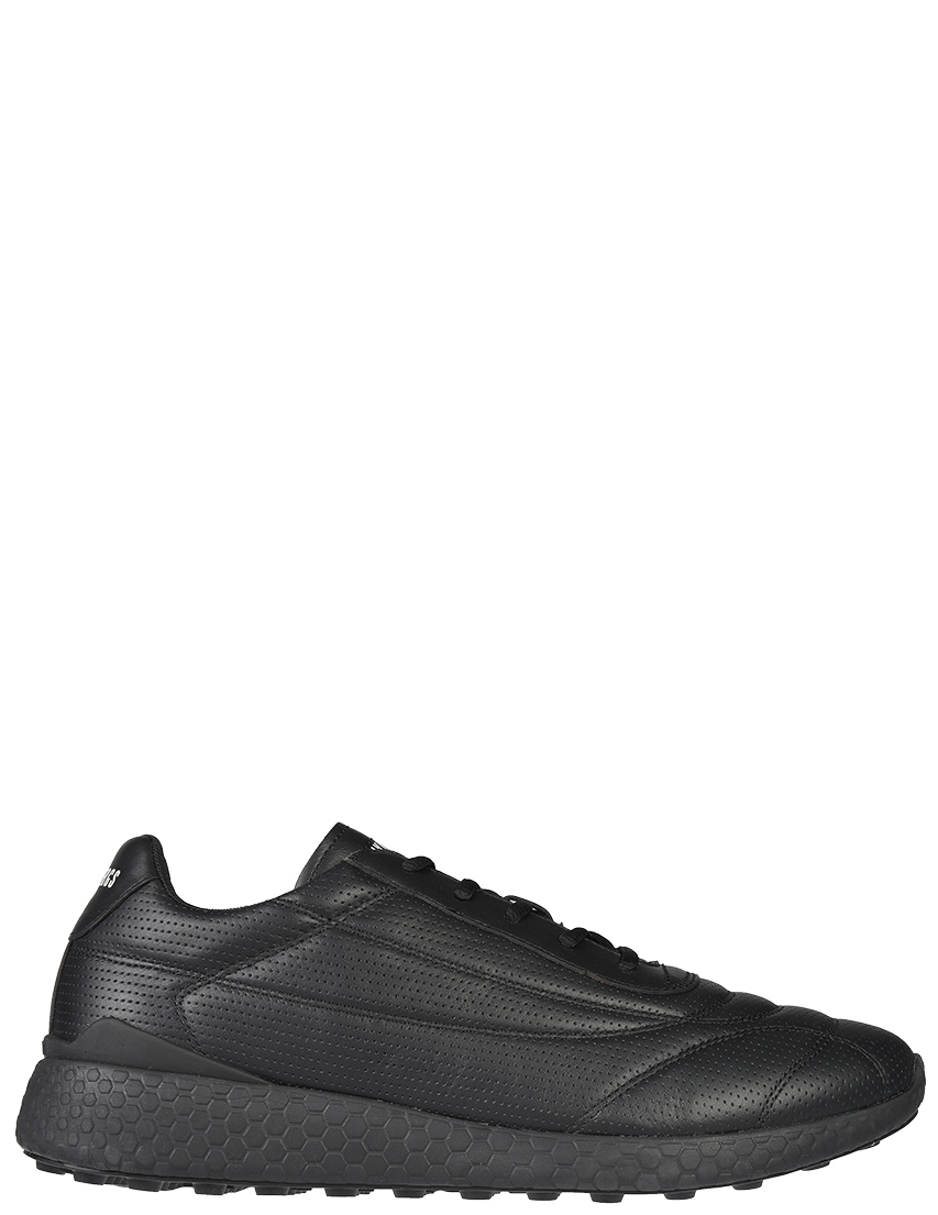 Мужские кроссовки Bikkembergs 109155_black