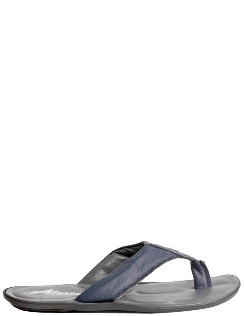 Мужские пантолеты GEPARD 73603-blue
