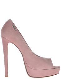 Женские туфли Genuin Vivier 27787_pink