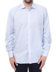 Мужская рубашка BALMAIN Р-23_white
