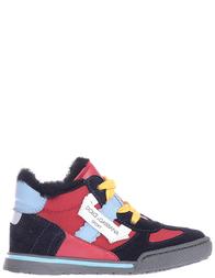 Детские кроссовки для мальчиков Dolce & Gabbana 8L360_multi
