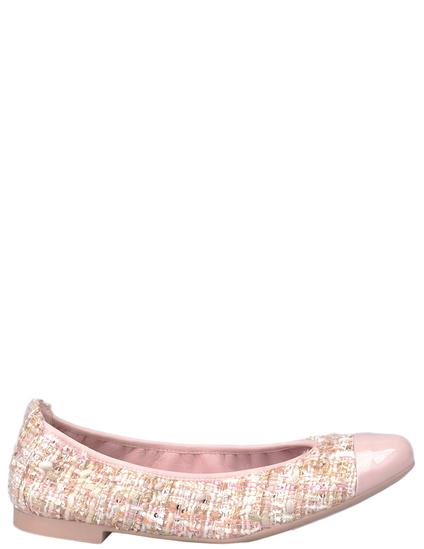Pretty Ballerinas 40687_pink