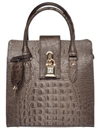 Женская сумка Patrizia Pepe 4814_brown
