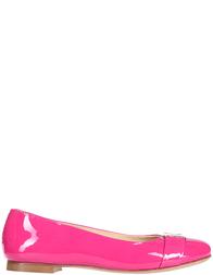 Женские балетки GRIFF ITALIA 822_pink