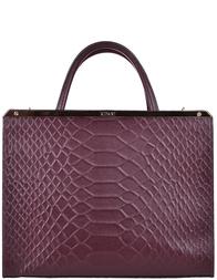Женская сумка Ripani 7762-SAF-PIT-bordo