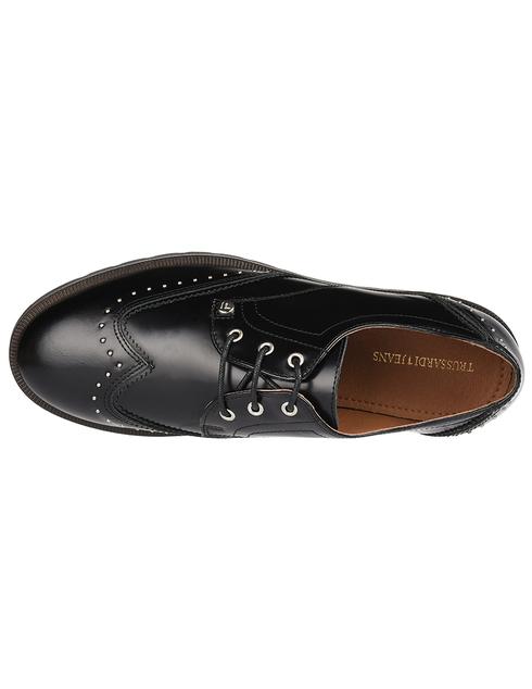 черные Дерби Trussardi 79A002929Y099999-K299 размер - 37