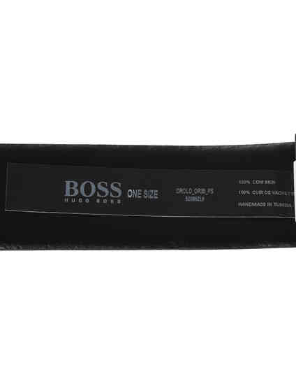 Hugo Boss 50386219-001-black