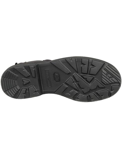 черные Ботинки Emporio Armani X4M304XF053-00002 размер - 44; 42; 40; 41