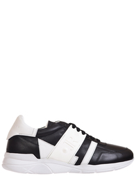 Мужские кроссовки John Richmond 2600_blackW