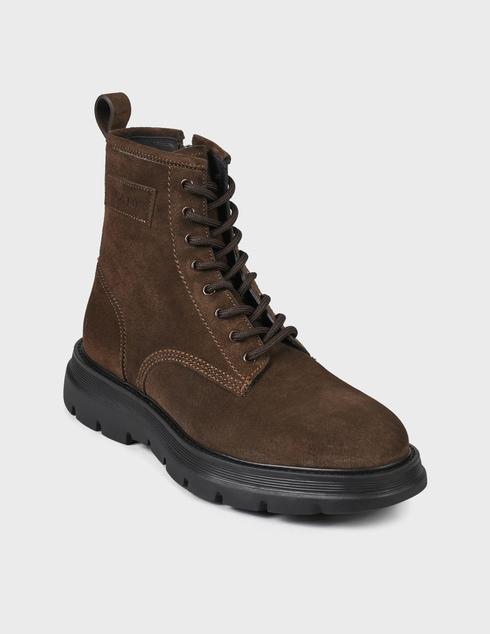коричневые Ботинки Fabi FU0313A-805