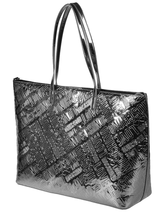 Love Moschino LM02_silver фото-2