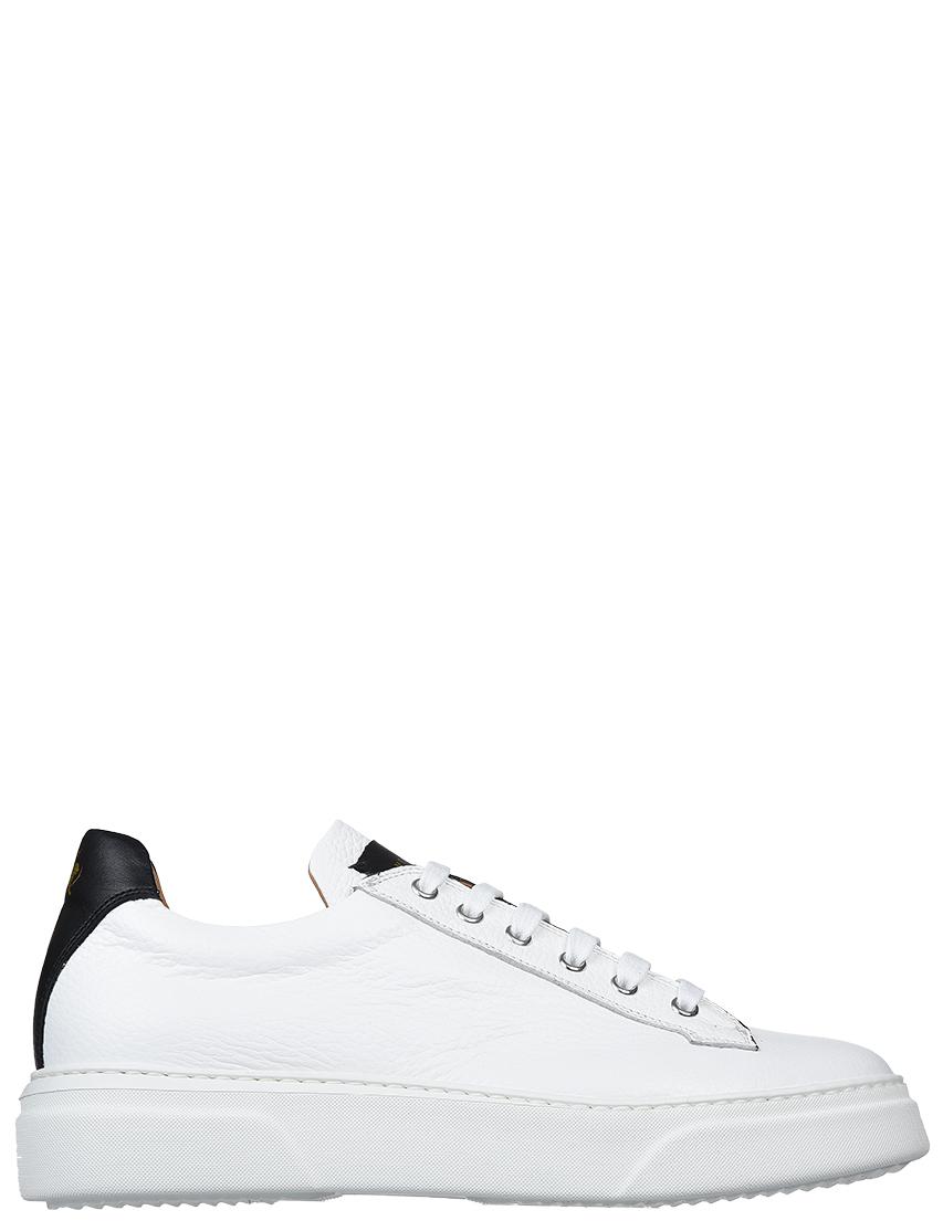 Мужские кроссовки Camerlengo 14510-white