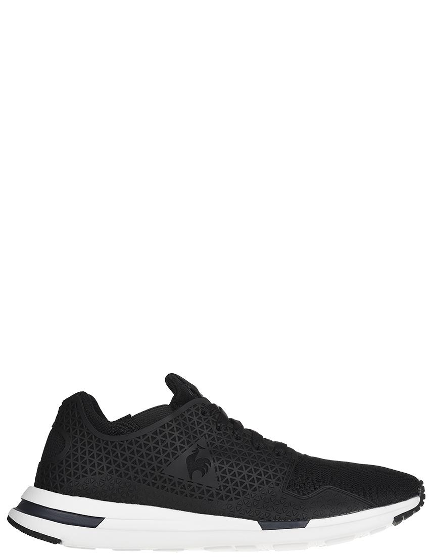 Мужские кроссовки LE COQ SPORTIF 1810102-LCS-black