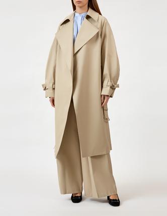 CHRISTIAN WIJNANTS пальто