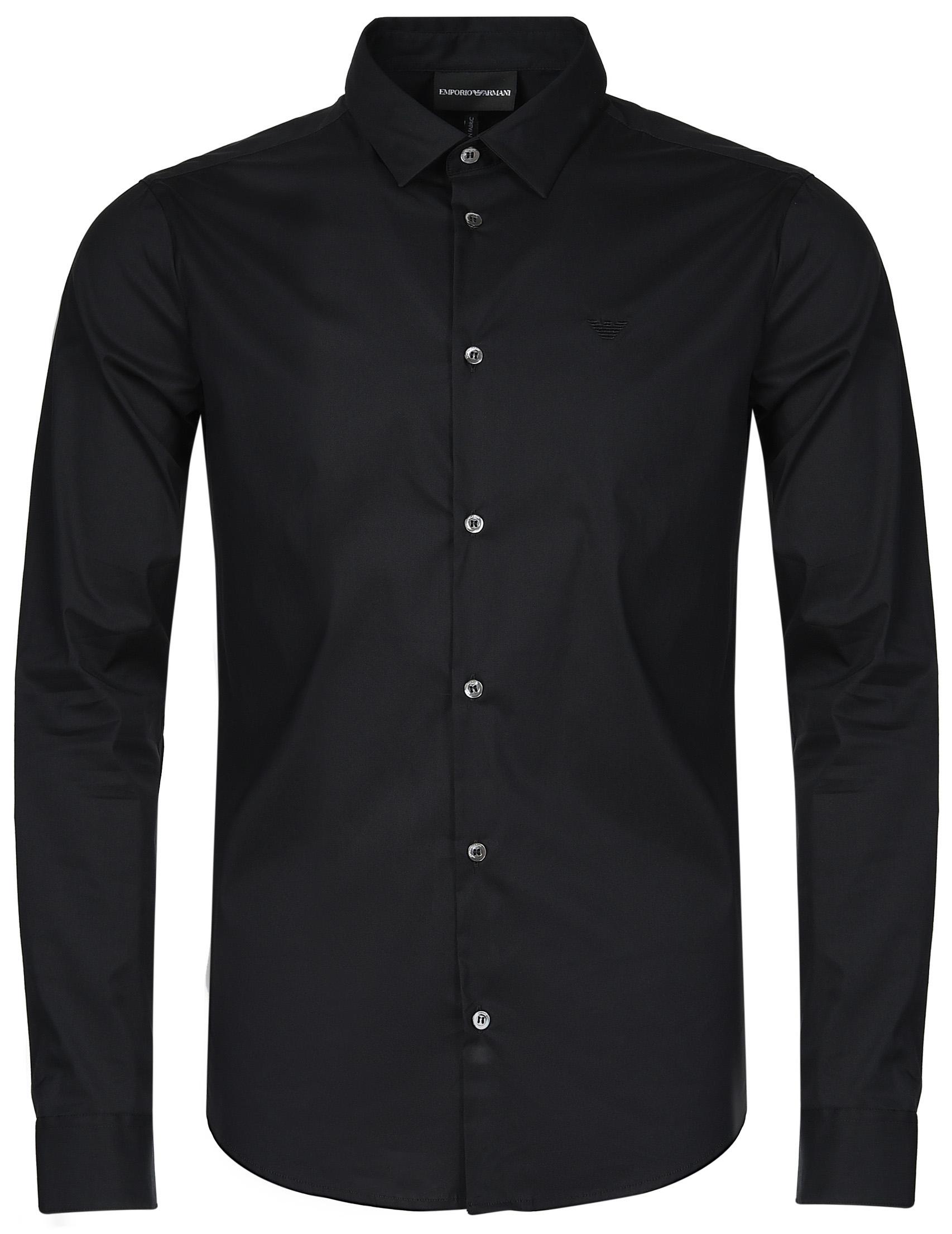 Рубашка EMPORIO ARMANI 8N1C091N06Z-0999