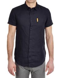 Рубашки ARMANI JEANS V6C16BB-BLUE