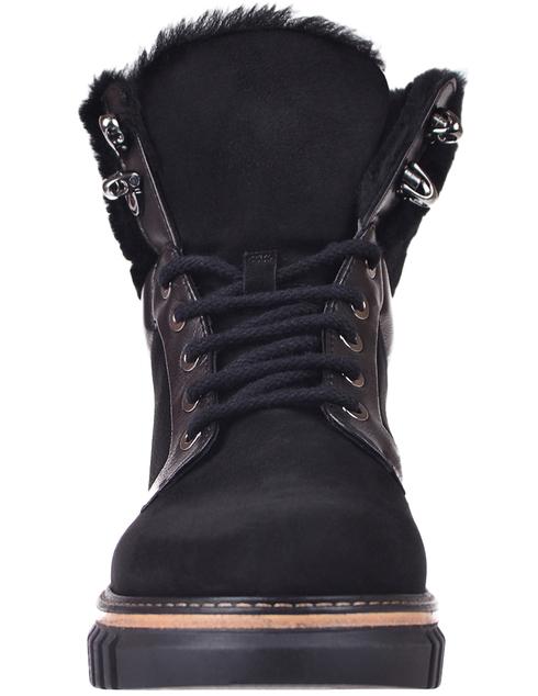 черные женские Ботинки Loriblu AGR-815RT1535R 8979 грн