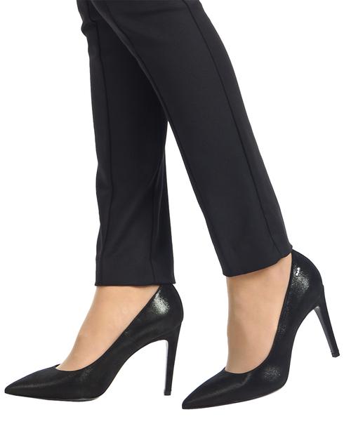 женские черные Туфли Norma J.Baker 9512-ALBA - фото-6