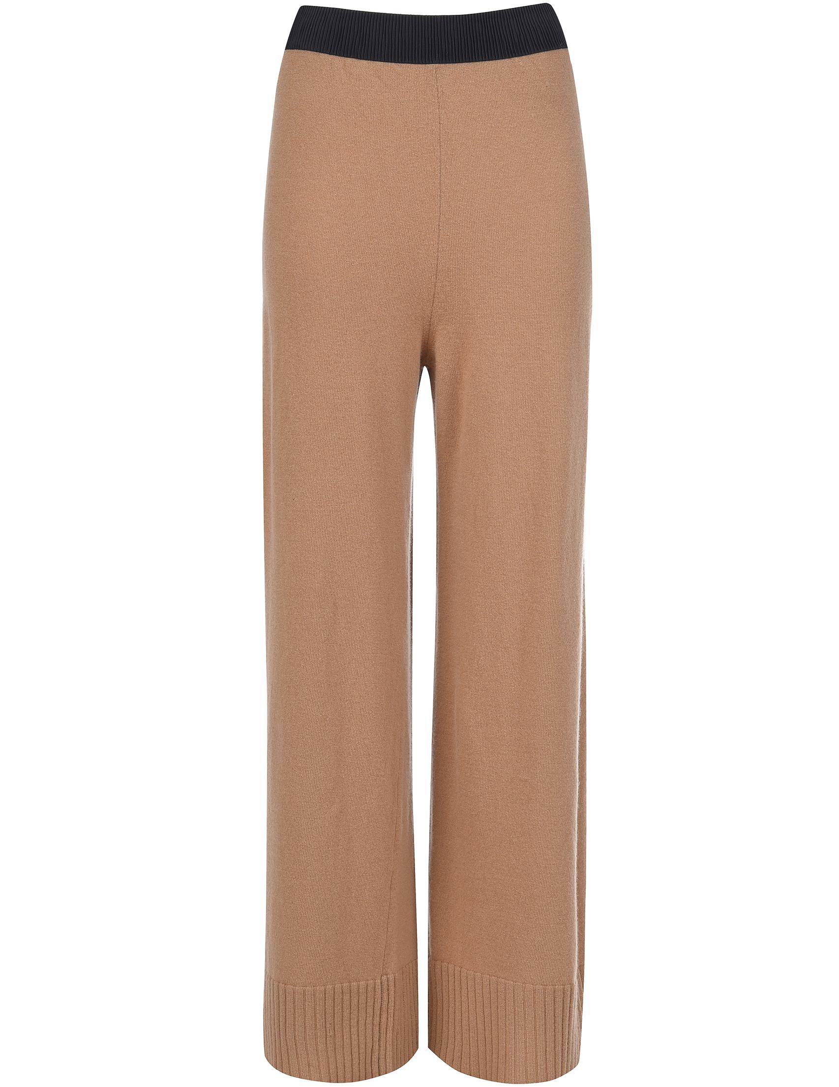 Женские брюки BALLANTYNE N1T009-14273_brown