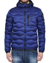 Мужская куртка BLAUER 3241_blue