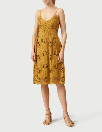 VALERIE KHALFON платье