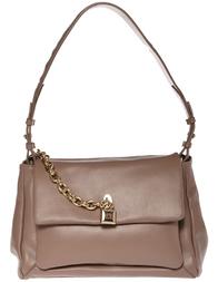 Женская сумка Patrizia Pepe 6836_brown