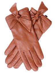 Женские перчатки PAROLA 161_brown
