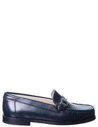 Детские туфли для девочек GALLUCCI 2464_blue