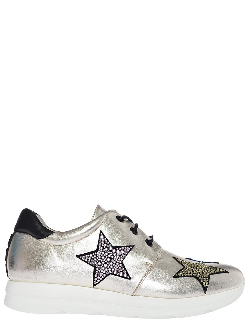 Женские кроссовки Alberto Gozzi