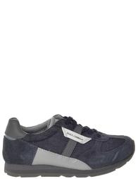 Детские кроссовки для мальчиков DOLCE & GABBANA 8S555_blue