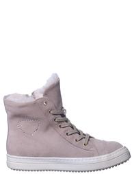 Женские ботинки TWIN-SET CPA3AB369_beige