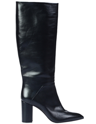 Женские сапоги CASADEI 6929_black
