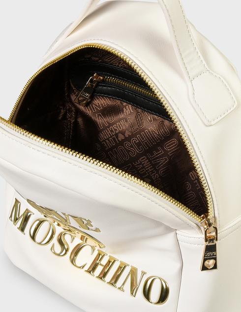 Love Moschino 4053-white фото-4