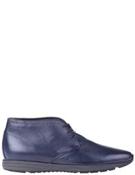 Мужские ботинки PAKERSON 34188_blue