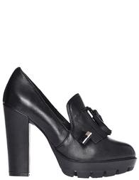 Женские туфли Scervino Street 4221013_black