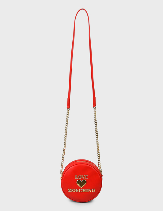 Love Moschino 4036-red фото-2