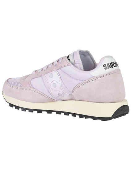 фиолетовые женские Кроссовки Saucony 60368-69s_purple 1210 грн