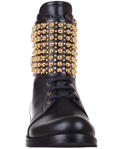 черные женские Ботинки Loriblu 81K2T248KK 8382 грн