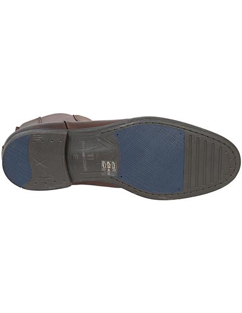 коричневые Ботинки Trussardi 77A001169Y099999-B280 размер - 40