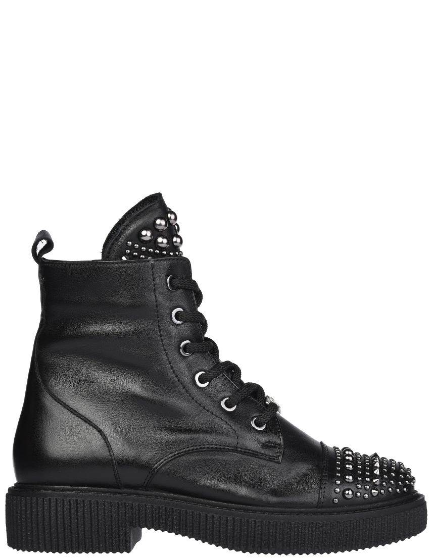 Женские ботинки Roberto Serpentini 3920-black