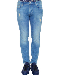 Мужские джинсы NEW ZEALAND AUCKLAND 17AN63332-344