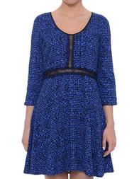 Женское платье PATRIZIA PEPE 8A0223/A1WH_blue