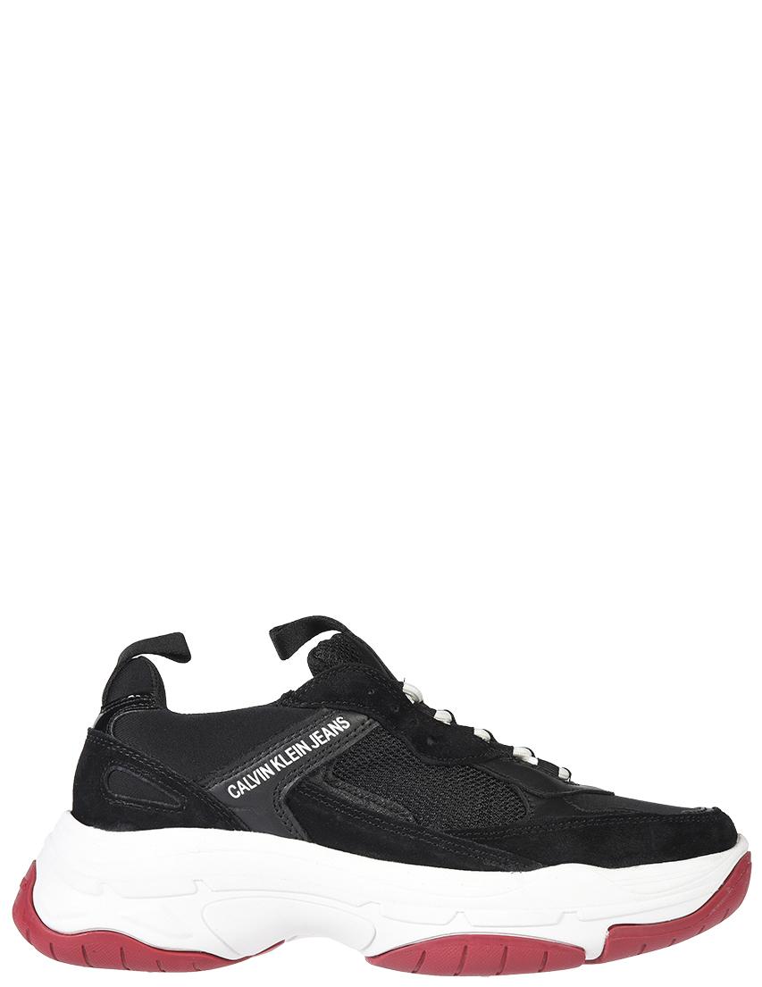 Мужские кроссовки Calvin Klein Jeans S1770_black
