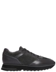 Женские кроссовки Santoni S60291-ЖД000022662_gray